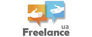 Лого Freelance ua