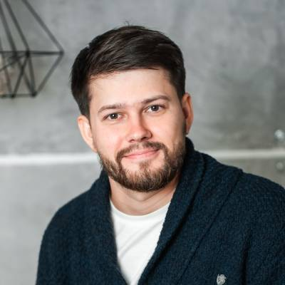 Ilya Smyrnov